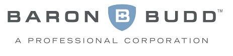 Baron Budd Logo | Dallas Web Design Company
